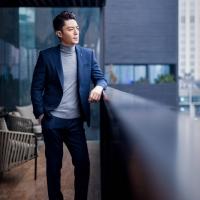摄影师蔡辉 Cai Hui
